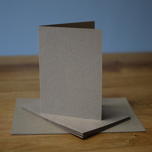 Make-Your-Own Greetings Card Set