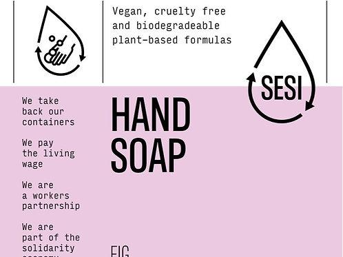 SESI Liquid Hand Soap - Fig