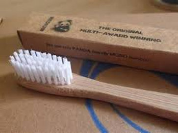 Environmental Toothbrush - Child