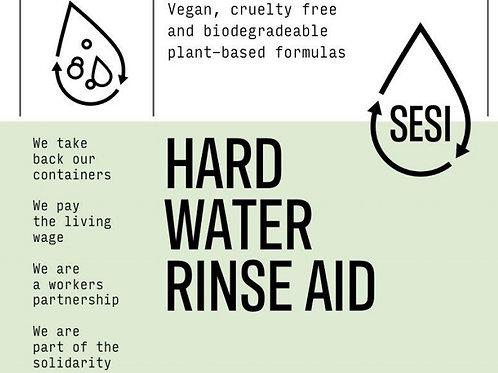 SESI Rinse Aid