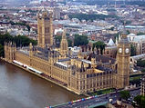 houses of parliment