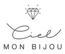 Ciel mon bijou Logo