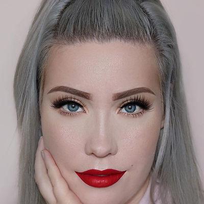 Kelsey Clarke, Ottawa Makeup Artist