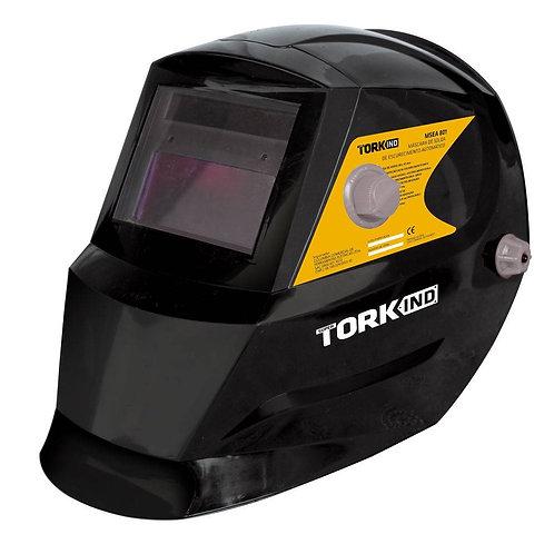 Máscara De Solda Automática Com Regulagem 9 A 13 Msea801 Super Tork