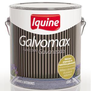 GALVOMAX 3.6L BRANCO FOSCO IQUINE