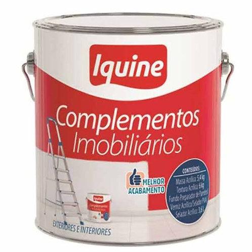 SELADOR ACRILICO 3.6L DELANIL     IQUINE