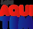 Logomarca Lojas Aqui Tem