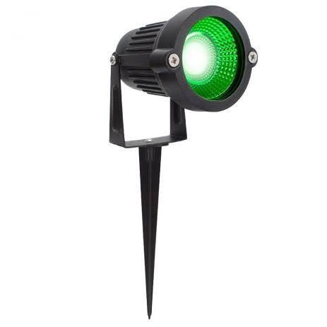 ESPETO DE JARDIM LED 5W LUZ VDE IP65 BRAVO