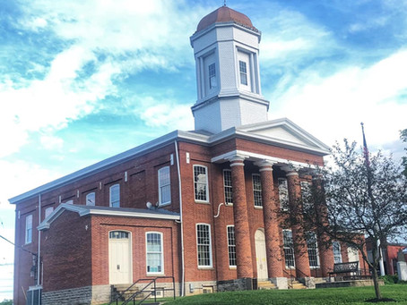 Historical tax credits help bring much-needed repairs to county buildings