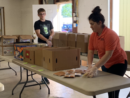 UMC Food Ministry to oversee summer food distribution