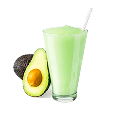 Авокадо шейк