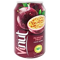 Напиток Маракуйя ViNut, Вьетнам