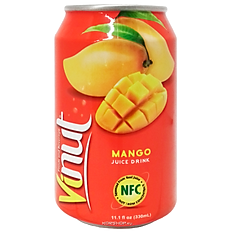 Напиток Манго ViNut, Вьетнам
