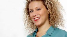 Rania Belkahia, PDG de Afrimarket