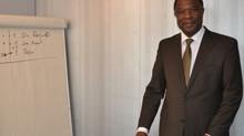 Edouard Sanou, PDG de Nexilone