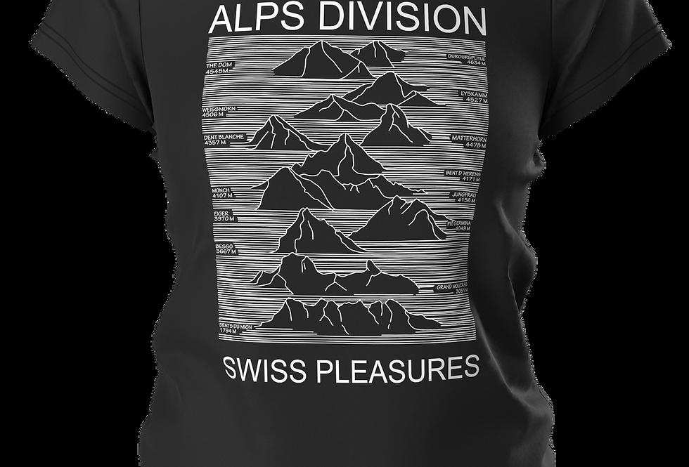 T-SHIRT ALPS DIVISION