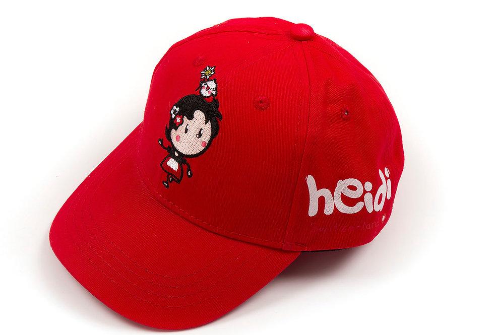 CAP HEIDI BIRDER