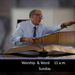Worship and Word  annc.png