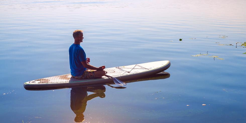 SUP Yoga Teacher Training - May