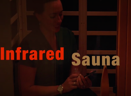 Saunas & It's Relation to Our Lungs