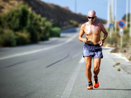 Is Chronic Cardio Hurting You?