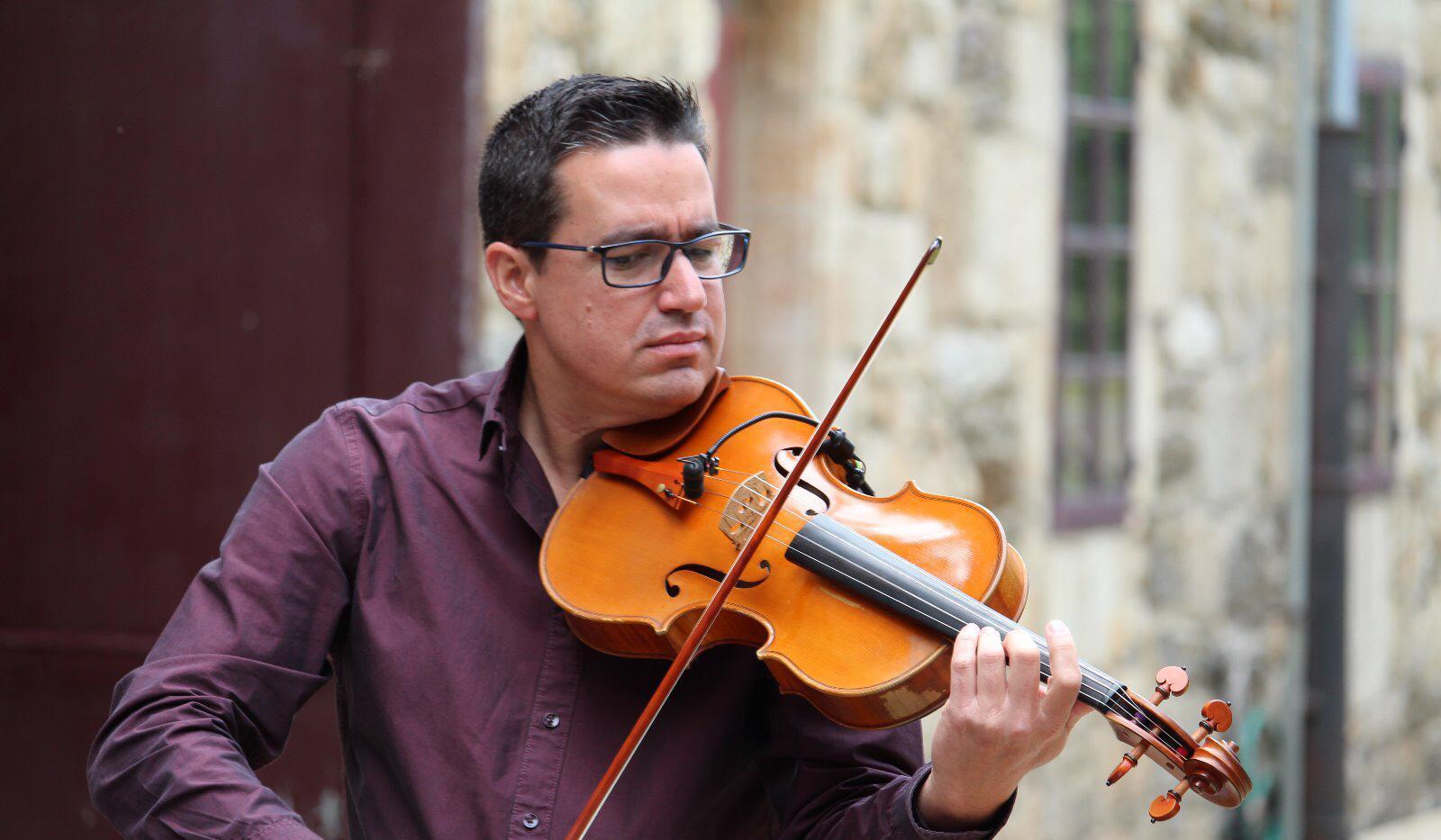 Raymond Arteaga