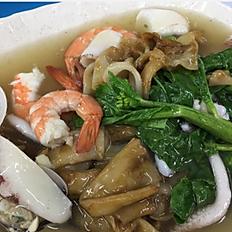 Seafood Hor Fun