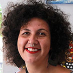 Eliane Rubim