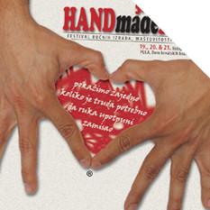 - HAND MADE FEST -