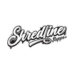 - SHREDLINE SUPPS -