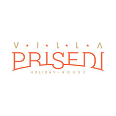 -VILLA PRISEDI -