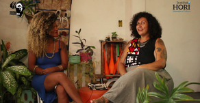 Conexões entrevista Thata Alves - 07/03 às 14h