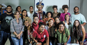 1ª Oficina de Educomunicação para Povos e Organizações Indígenas da Bahia