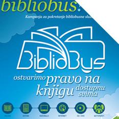 - BIBLIOBUS -