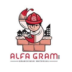 - ALFAGRAM -