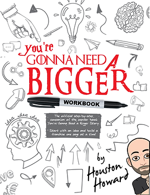 You're Gonna Need a Biger Workbook