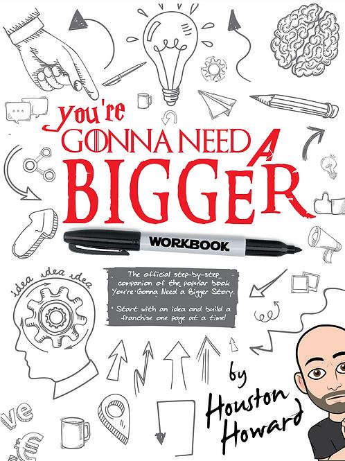 Super Story Workbook (PDF VERSION)