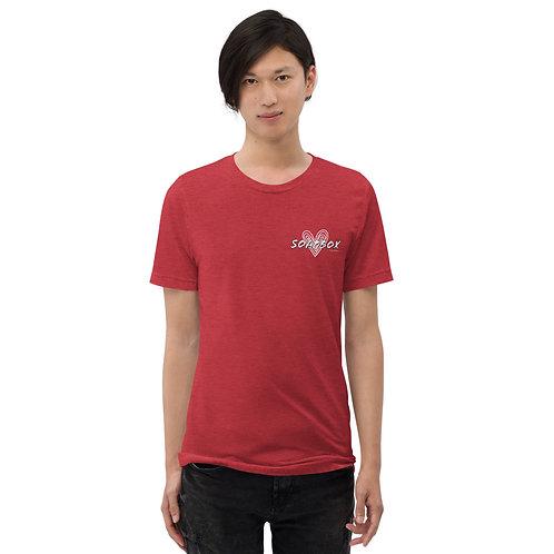 """SOAPBOX"" Short sleeve t-shirt"