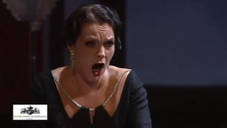 """Les Lettres from """"Werther"""" by Jules Massenet"""