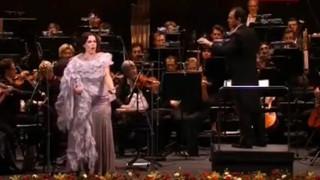 """Dedicated to Galina Vishnevskaya ..."" Gala concert - The Bolshoi Theatre"