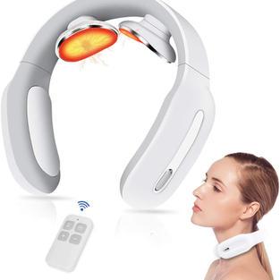 Neck Massager/Heat