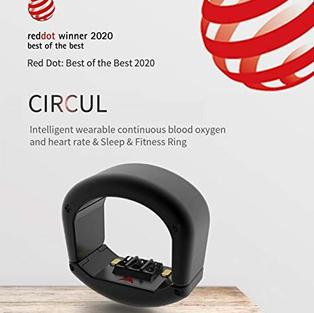 Body Metrics Fitness Ring