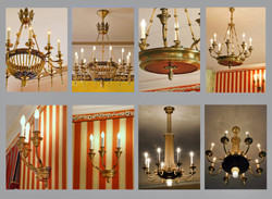 LUSTRAS_chandeliers_forging_art_martinsons_kalumii_Veselavas_muiza (1)