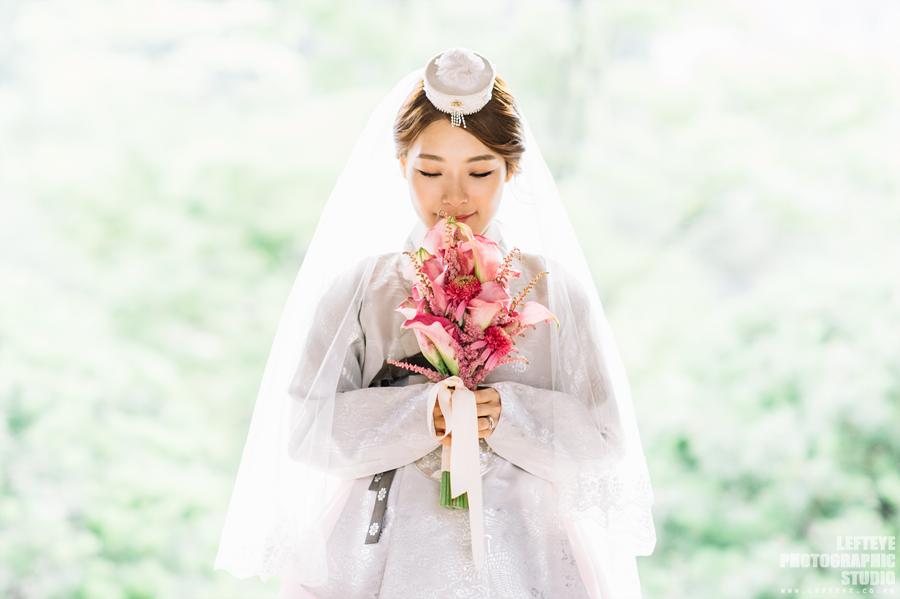 Hanbok Snap