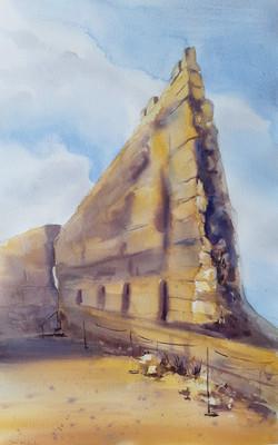 Antipatros Fort