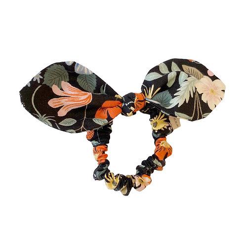 Colet Mariposa negro