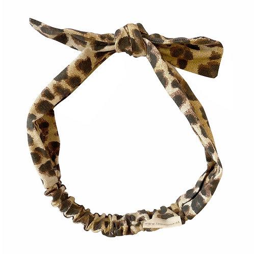 Cintillo Leopardo