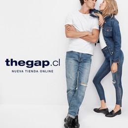 Ahora tenemos Gap online!