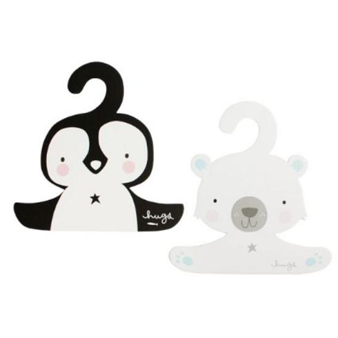 Gancho Pinguino/Oso