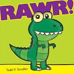 Libro Recomendado: RAWR!